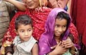 Food & Clothes to 500 Homeless in Pakistan