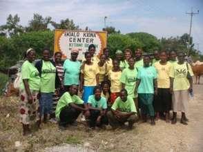 Sisterhood Exchange Group