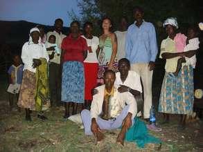 Mfangano Family