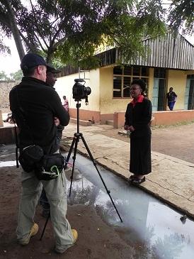 Mathare Documentary by Simon