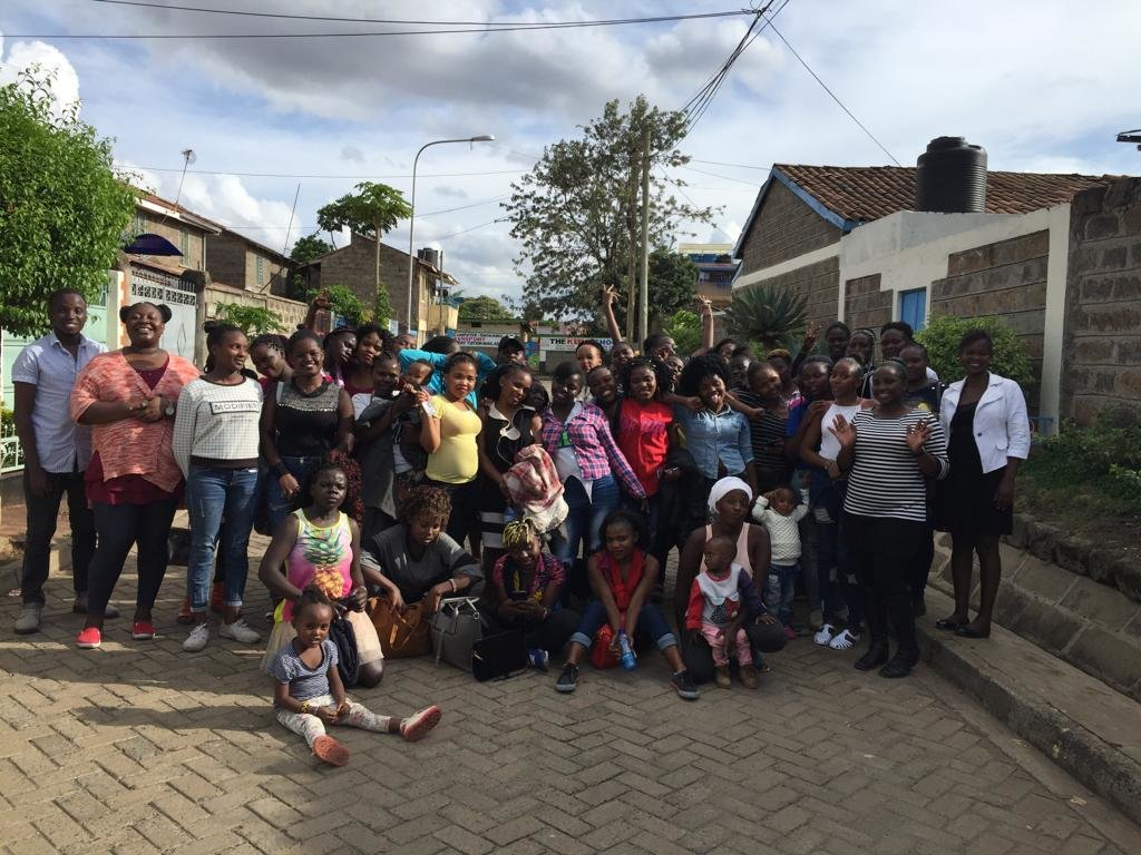Reports on Educating street children in the Mathare slums - GlobalGiving
