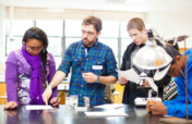 Ignite Moments of STEM Discovery for Youth