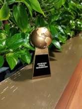 Humanitarian Award.