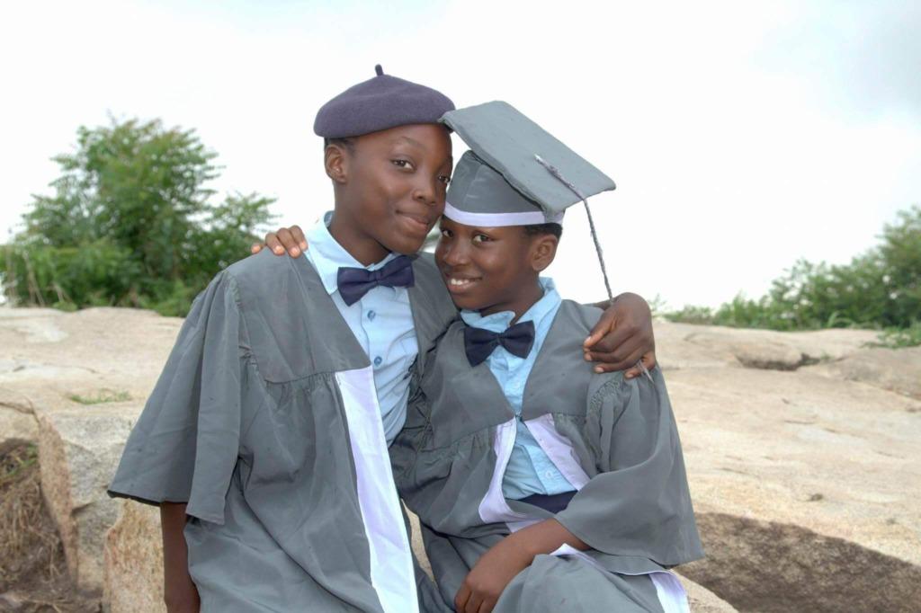 School Celebration for Scholarship Recipients