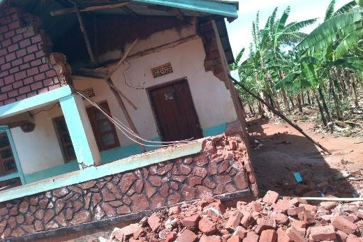 Support Tanzania Earthquake Relief
