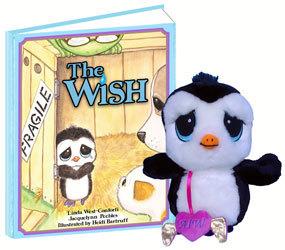"""The Wish"""
