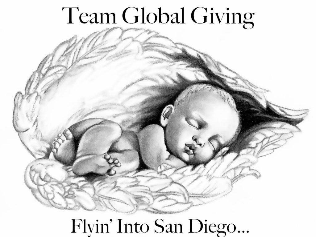 Team GlobalGiving
