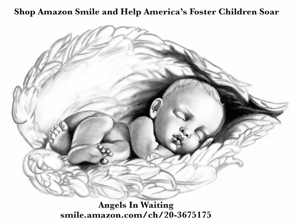 Our Amazon Smile URL