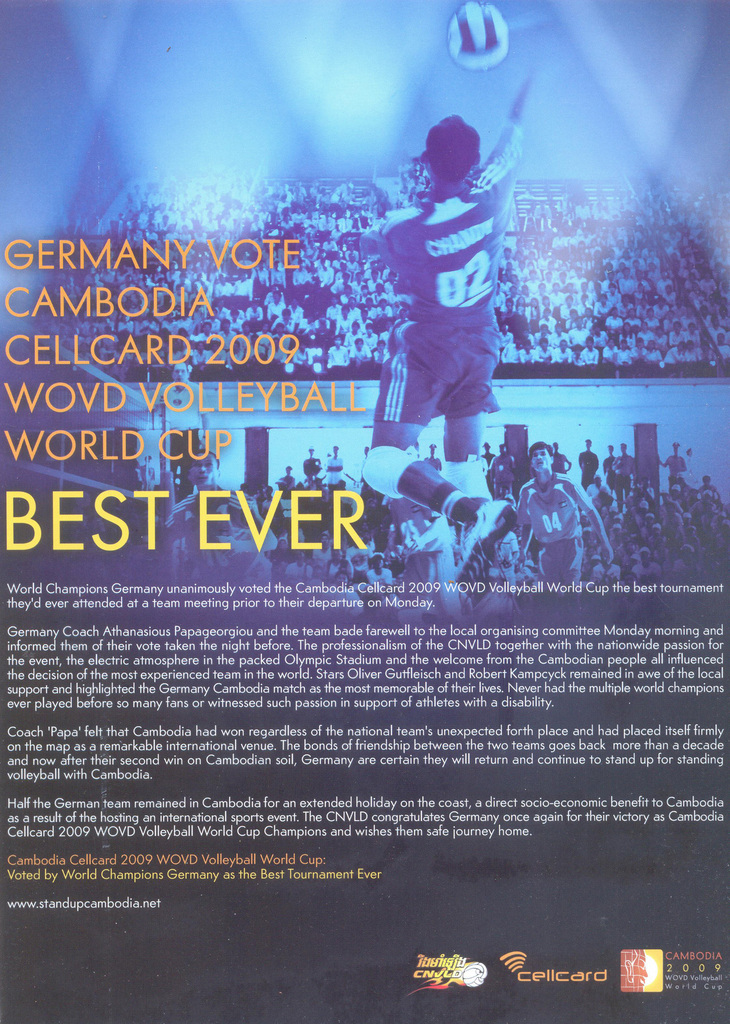 Asia Life - the best World Cup ever !