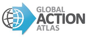 Nat Geo Global Atlas Action project