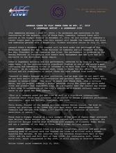 Leonard Cohen - Live in Phnom Penh - Media Release (PDF)