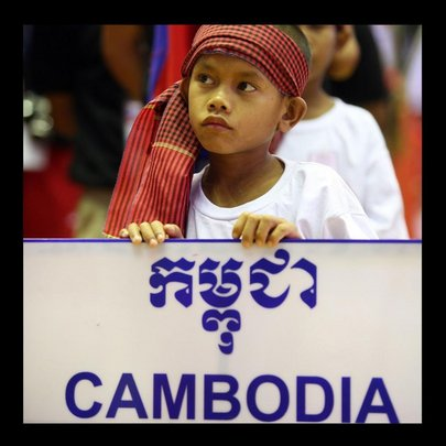 CNVLD Standing Up for Cambodia