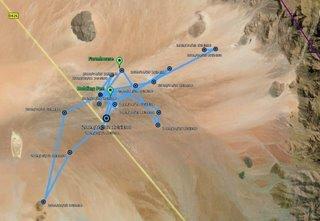 Travels of NamibRand boys week of May 2