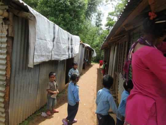 Improve Health & School Environment in Namdu Nepal