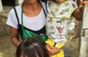 Rebuilding Ecuador with Fuel Relief