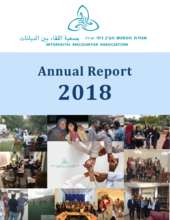 2018 Annual Activity Report (PDF)