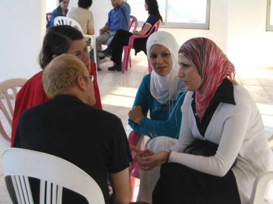 Interfaith encounter 1