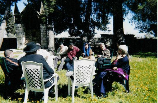 Interfaith encounter 2