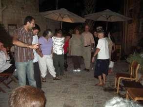 Dancing togethe 2