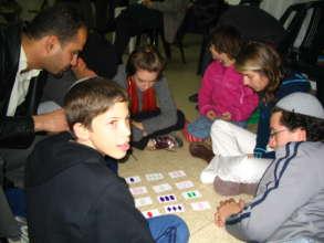 Engaging children 1