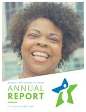 WEN Annual Report 2018-19 (PDF)