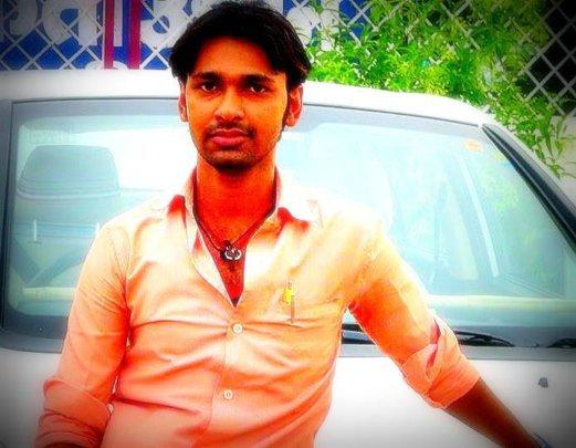Rajiv (name changed)