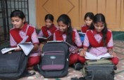 Sponsor Education of 10 Poor Girls