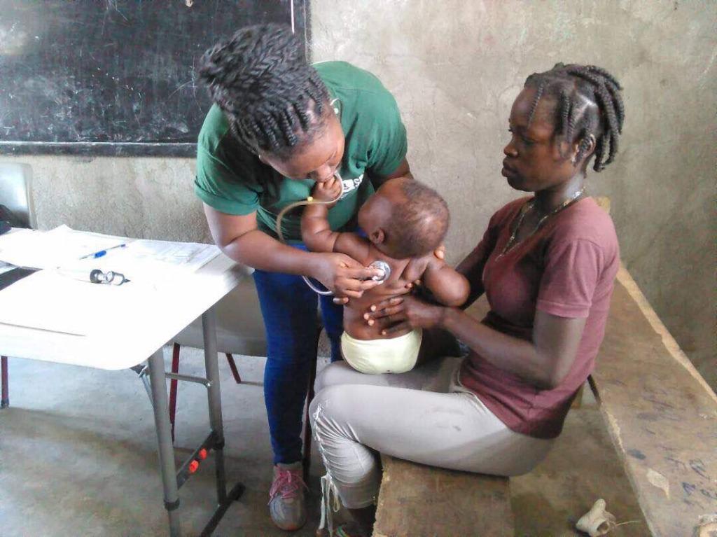 Photo from St. Boniface Haiti Foundation