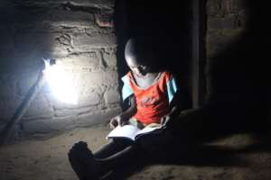 Emergency Solar Light Can Save Lives