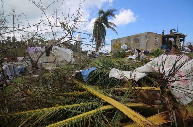 Emergency Response to Hurricane Matthew