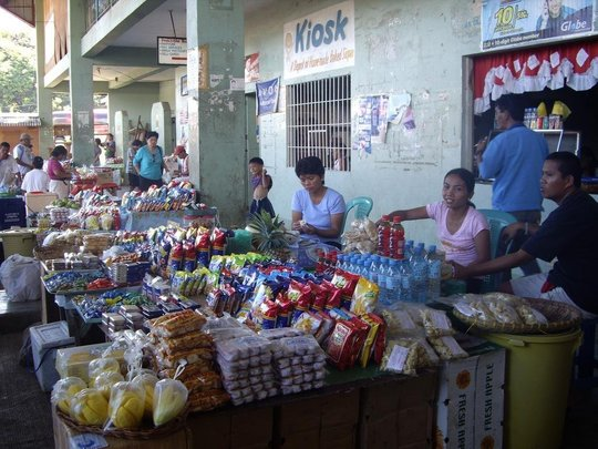 Help Vendors Climb Out of Debt in the Philippines