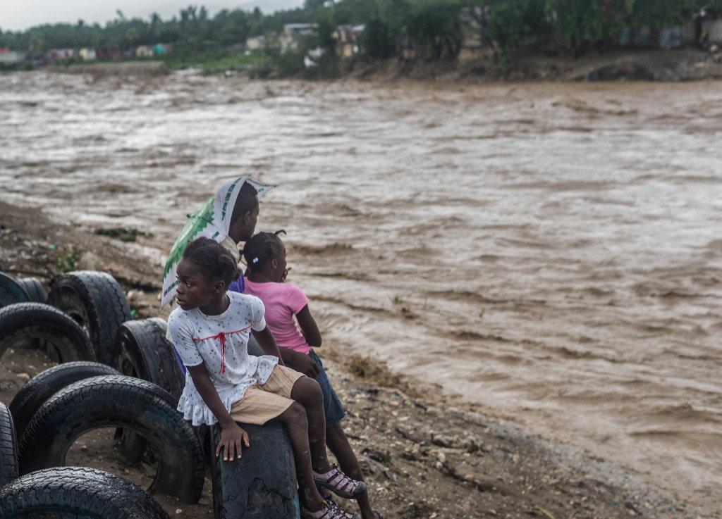 Hurricane Matthew Children's Relief Fund