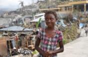 Haiti Hurricane Matthew Emergency Response Fund
