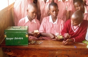 Help a Student Stay in School in Uganda