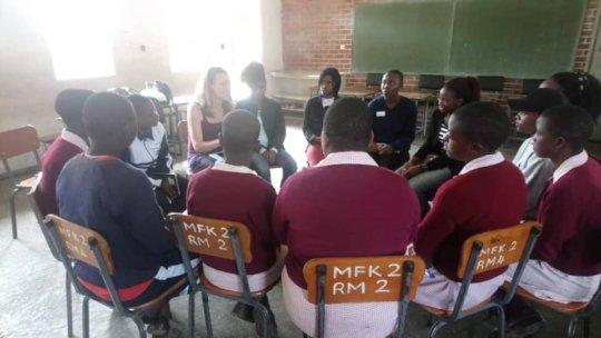 Girl Mentorship Programme