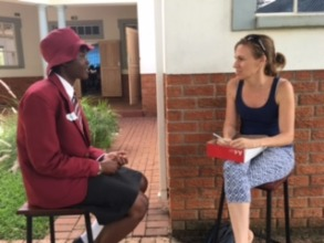 One on one interviews
