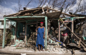 Emergency Relief for Survivors of Haiti Hurricane