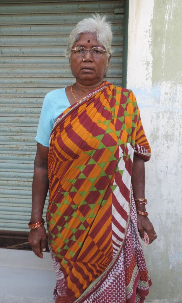 Restore Eye vision to 2000 poor people in India
