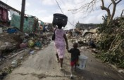 MATTHEW aftermath in Moron, HAITI - Help ASAP