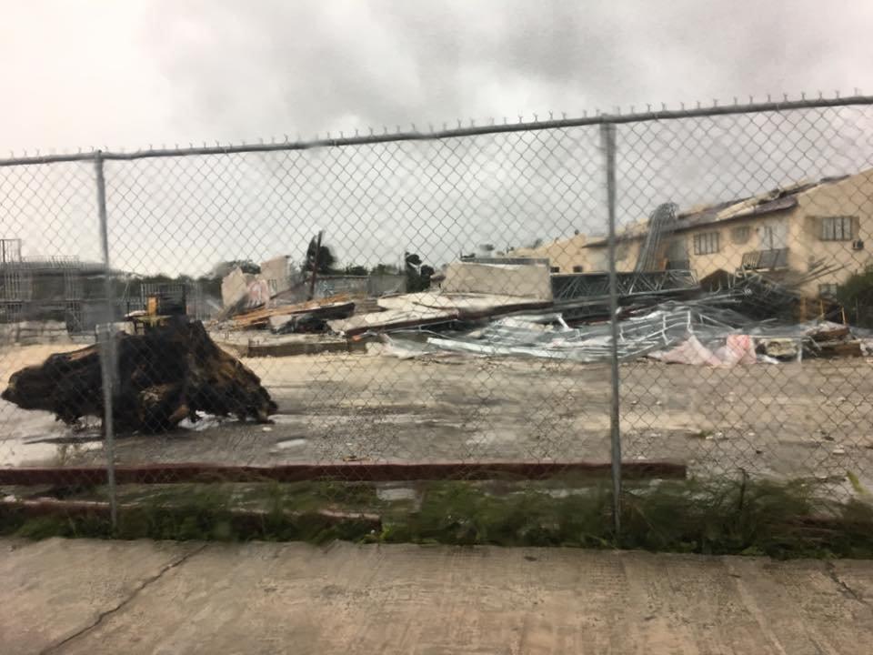 Bahamas Hurricane Relief Fund