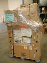 Birthing Equipment arrived in Ramallah at last!