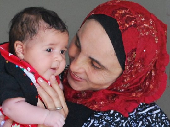 No Silver Bullet: Maternal Mortality in Palestine
