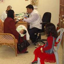 Al Aqaba is a good place for prenatal care