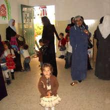 Al Aqabal: regional hub for moms, children