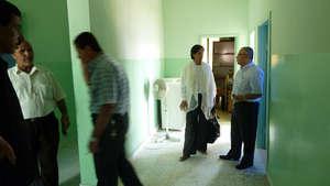 Ein Al Beida Emergency Clinic will open soon!