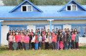 Girls Education in Nepal