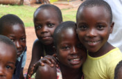 1 year School fees for 40 needy children in Uganda