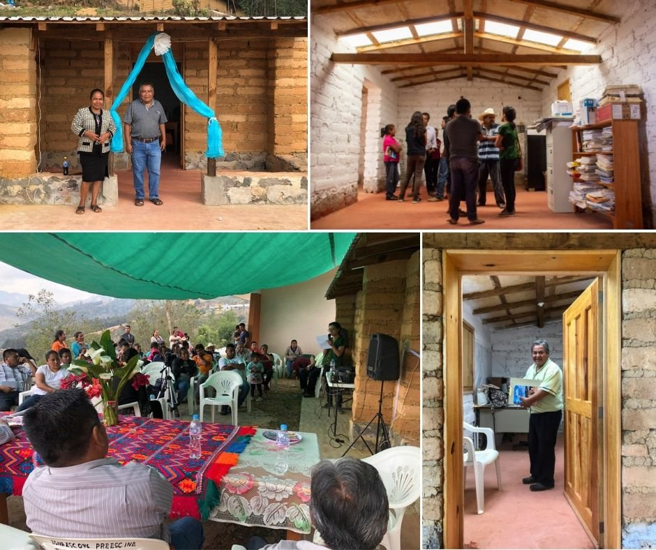 Inauguration of Center for indigenous education