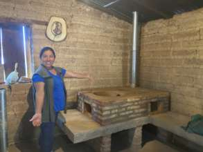 Enable 54 Rural Mexican Families to Rebuild Homes