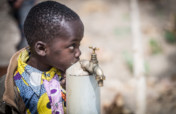 WATER FOR ALL - Pedal pumps for families and wells